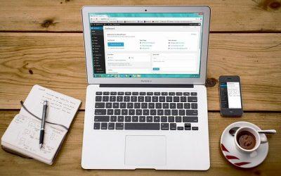Création d'un site web: choix et enregistrement d'un nom de domaine